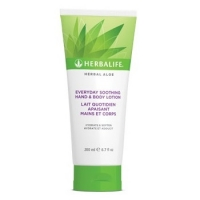 HERBALIFE Herbal Aloe Hand- und Körperlotion