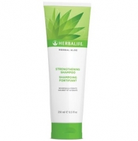 HERBALIFE Herbal Aloe Kräftigendes Shampoo