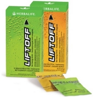 HERBALIFE LIFTOFF (10er Pack)